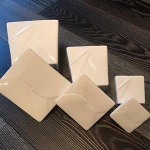 Other - (3) Chinese Food Containers